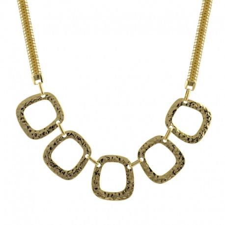 Collar Lonicer Dorado