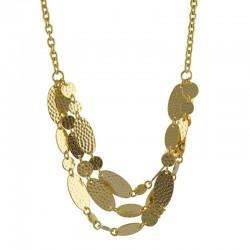 Collar Acacia Dorado
